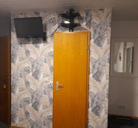 Alle Zimmer mit SAT-TV