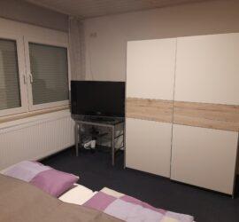 Gästezimmer in Wehlen