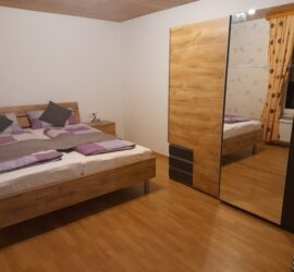 Schlafzimmer Mosel